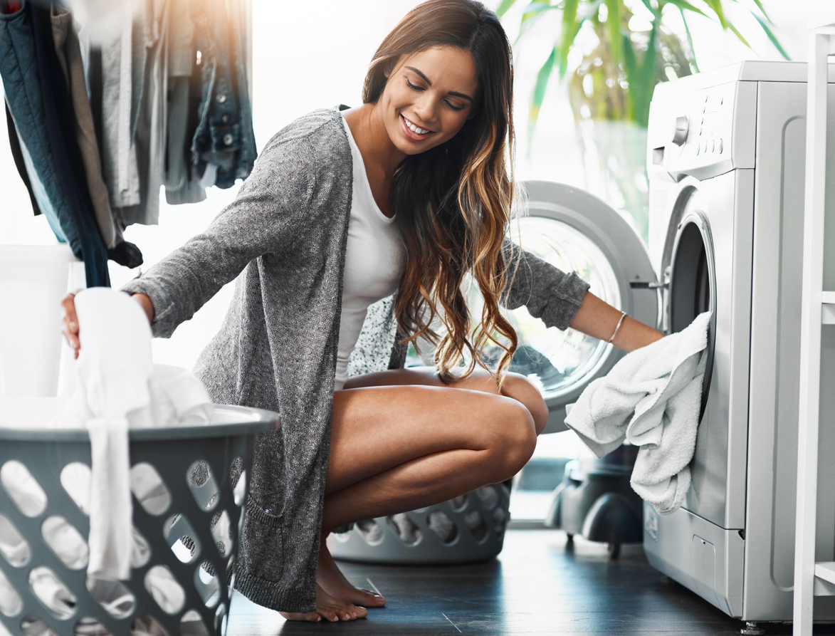 Commercial Laundry Equipment Vancouver