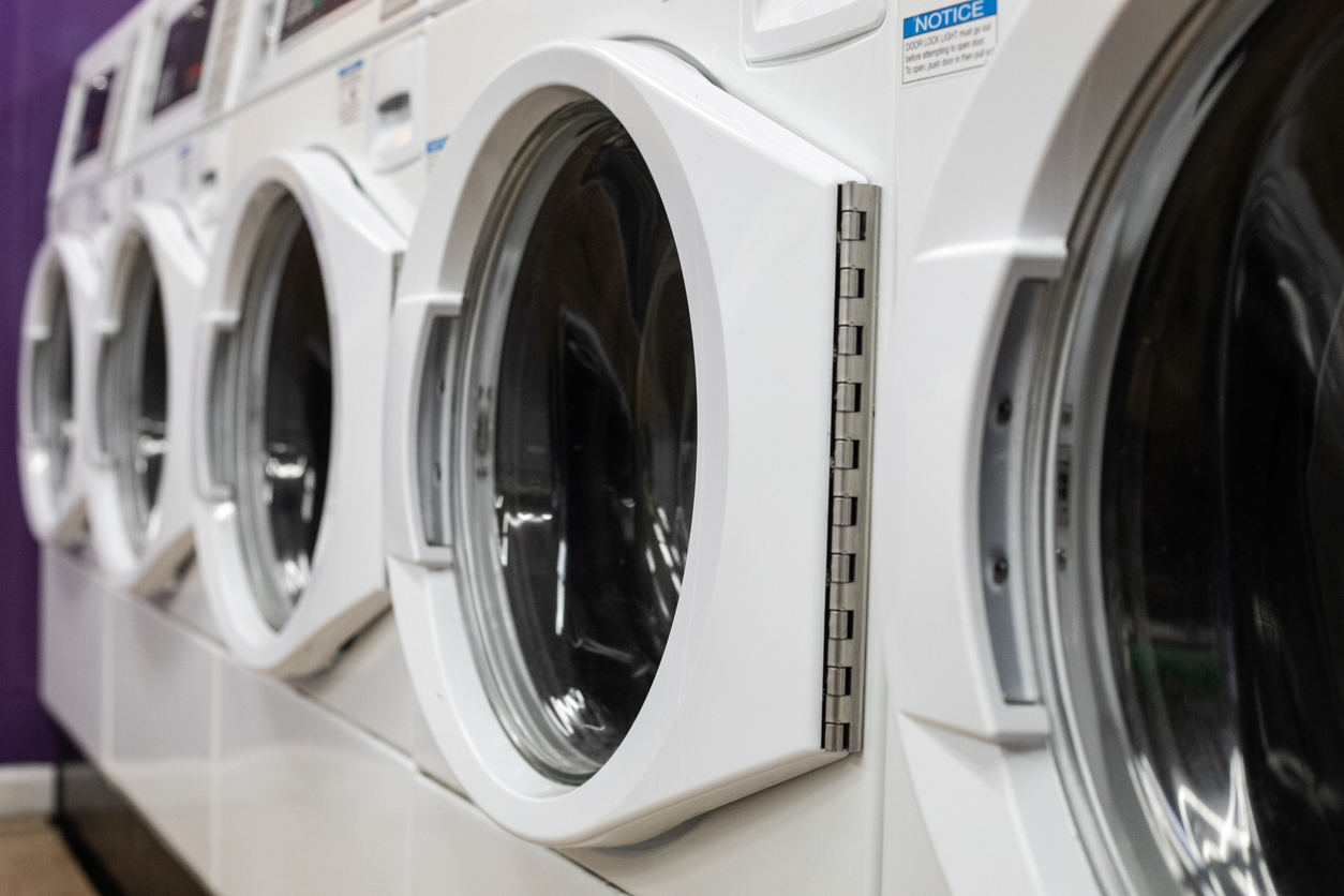 Commercial Laundry In Seattle